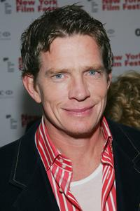 Thomas Haden Church at the New York Film Festival for the screening of