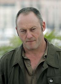 Liam Cunningham at the photocall of