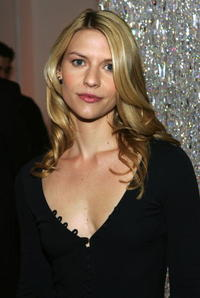 Claire Danes at the 2006 CFDA Fashion Awards Nominations in N.Y.