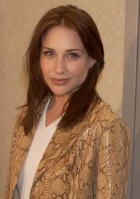 Claire Forlani at the New York premiere of