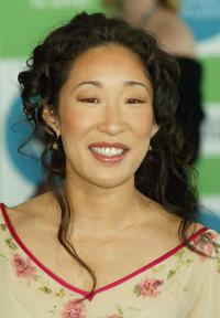 Sandra Oh at the 20th IFP Independent Spirit Awards.