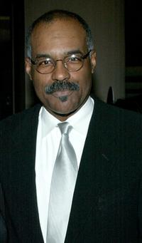 Michael Dorn at the Fourth Annual Hollywood Makeup Artist and Hair Stylist Guild Awards.