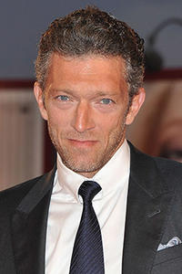 Vincent Cassel at the ''A Dangerous Method'' premiere during the 68th Venice Film.