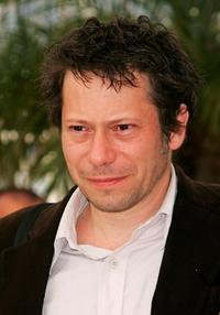 Mathieu Amalric at the photocall to promote