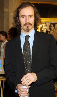 Stephen Dillane at the premiere of