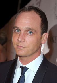 Ethan Embry at the Art of Elysium's 3rd Annual Black Tie Charity Gala