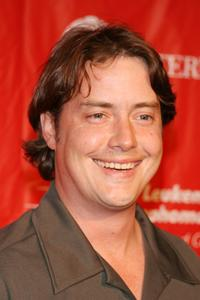 Jeremy London at the Leukemia and Lymphoma Society's 2nd Annual Celebrity Rock 'N Bowl.