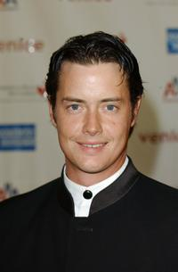 Jeremy London at the 1st Annual American Heart Awards.
