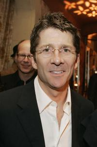 Leland Orser at the after party of the premiere of