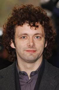 Michael Sheen at the eight annual