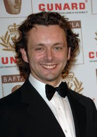 Michael Sheen at the 15th Annual British Academy of Film and Television Arts Los Angeles Britannia Awards.