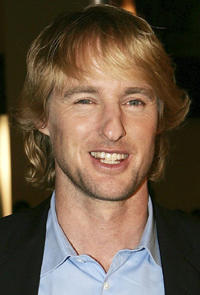 """Owen Wilson at """"The Life Aquatic with Steve Zissou"""" premiere in New York City."""