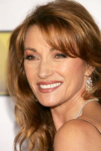 Jane Seymour at the 11th Annual Critics' Choice Awards.