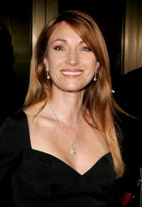 Jane Seymour at the opening night of