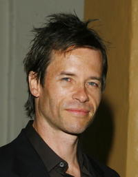 Guy Pearce at the premiere of SBFF opening night premiere of