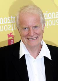 Andre Dussollier at the photocall to promote the film
