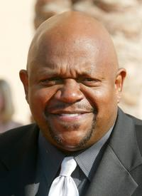 Charles S. Dutton at the 2003 Primetime Creative Arts Awards held at the Shrine Auditorium.