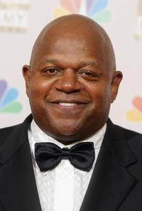 Charles S. Dutton at the 54th Annual Primetime Emmy Awards at the Shrine Auditorium in Los Angeles.