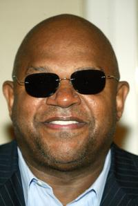 Charles S. Dutton at the 2004 Monte Cristo Award sponsored by the Eugene O'Neill Theater Center at the Beverly Hills Hotel.