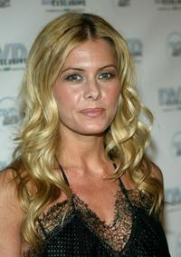 Nicole Eggert at the 2005 DVD Exclusive Awards.