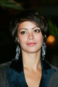 Berenice Bejo at the opening ceremony of 16th British Film Festival.