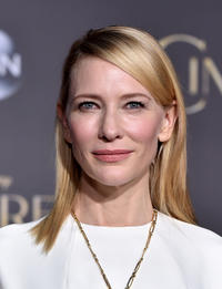 Cate Blanchett at the California premiere of