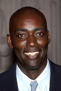 Michael Jace at the Writers Peer Group reception of Emmy Award nominees for Outstanding Writing.