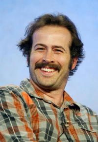 Jason Lee at the NBC 2005 Television Critics Association Summer Press Tour in Beverly Hills.