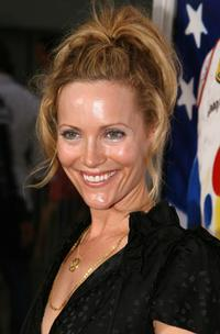 Leslie Mann at the Hollywood premiere of