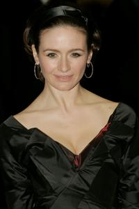 Emily Mortimer at the UK Premiere for