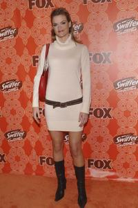 Missi Pyle at the FOX Fall Casino Party.