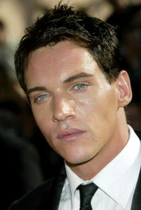 Jonathan Rhys Meyers at the 57th Annual Emmy Awards.