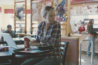 Charlize Theron as Mavis Gary in ``Young Adult.''