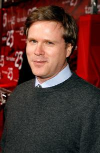 Cary Elwes at the premiere of