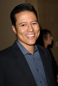 Yancey Arias at the 7th Annual Art Directors Guild Awards.