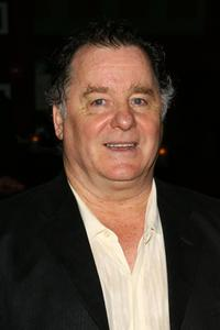 Peter Gerety at the AfterParty of the Broadway Opening of