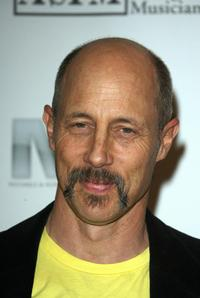 Jon Gries at the Holiday Toy Drive Fundraising Extravaganza.
