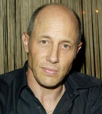 Jon Gries at the Fashion Week event to benefit the worldwide Campaign to End Violence Against Women.