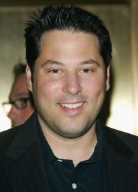 Greg Grunberg at the NBC Primetime Preview 2006-2007.