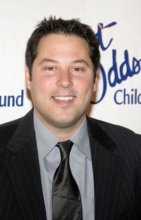 Greg Grunberg at the Children's Defense Fund 16th Annual Los Angeles Beat the Odds Awards.
