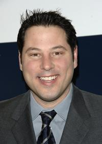 Greg Grunberg at the NBCs Heroes celebrates their Golden Globe Nominations.