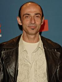 Shaun Toub at the VH1 Big In 2005 Awards.