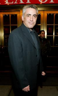 Adam Arkin at the opening night of