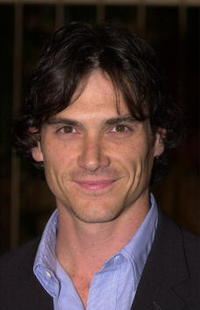 Billy Crudup at the L.A. premiere of