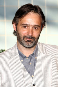 Director Baltasar Kormakur at the New York premiere of