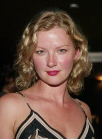 Gretchen Mol at the