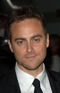 Stuart Townsend at the L.A. premiere of