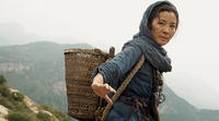 Michelle Yeoh as Dr. Yu in
