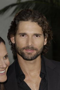 """Eric Bana at the premiere of """"The Hulk"""" in Universal City, California."""