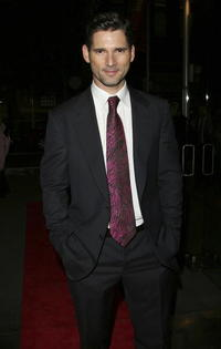"""Eric Bana at the Sydney premiere of """"Romulus, My Father"""" in Sydney, Australia."""